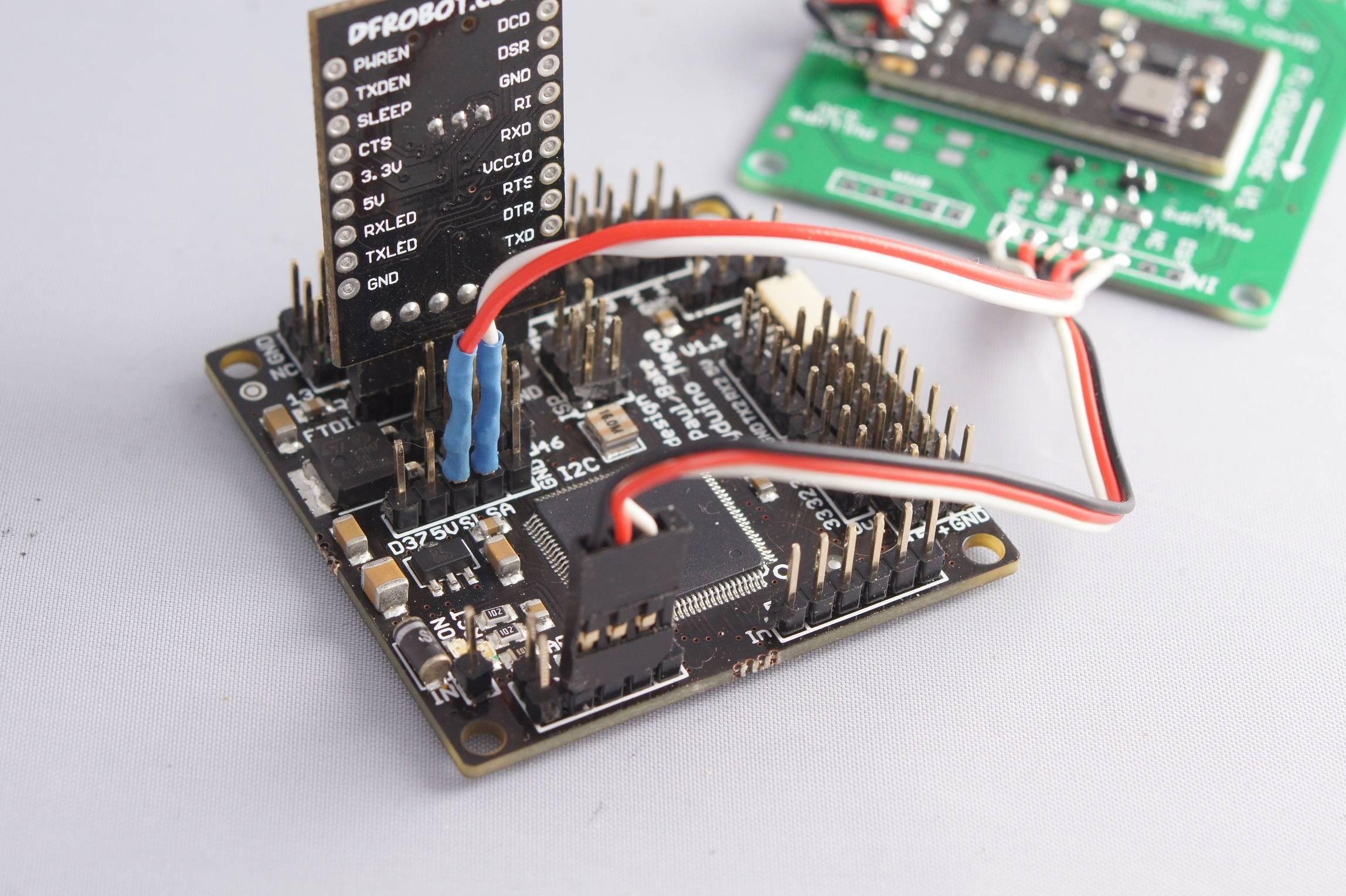 某些arduino开发板